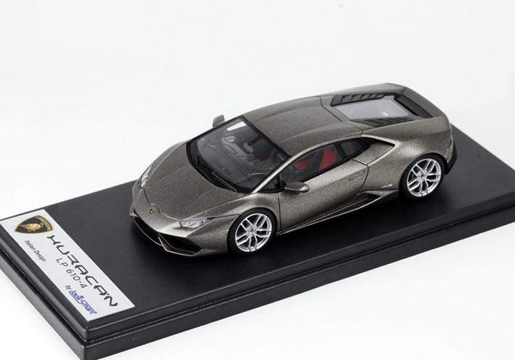 модели 1 43 ламборджини
